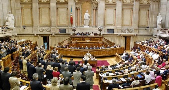 Portuguese Parliament calls for immediate release of Khalida Jarrar