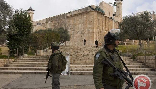 UNESCO registers Hebron, Ibrahimi mosque on World Heritage in Danger list