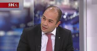 "Fadi Alzaben: ""Changing the American Embassy to Jerusalem is against International Law"""